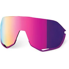 100% S2 Replacement Lens, violet